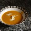 Receta de sopa de chontaduro