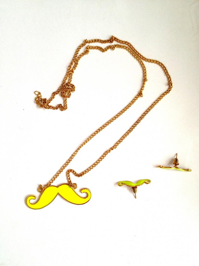 accesorios bigotes