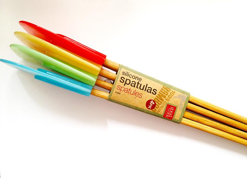 espatulas silicona colores 1